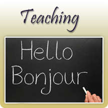 IndyFrench offers French Teaching in the Indianapolis Area